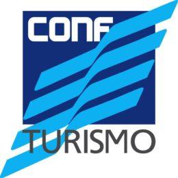 Logo Confturismo 2