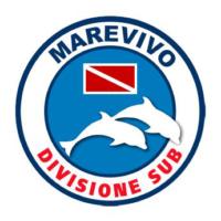 Logo Marevivo Divisione Sub