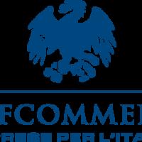 Logo Confcommercio - trasp